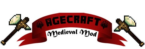 AgeCraft mod for Minecraft 1.7.2