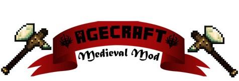 AgeCraft mod for Minecraft 1.7.2