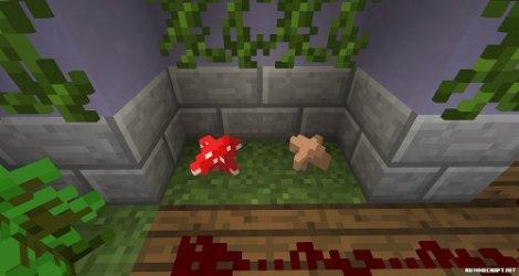 Blocks3D Mod for Minecraft 1.7.5