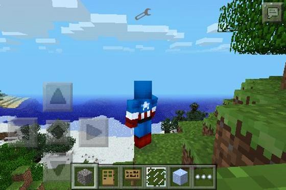 appear to update Minecraft PE 0.10.0! » For-Minecraft.com (minecraft ...