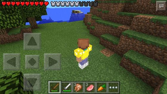 play minecraft now online