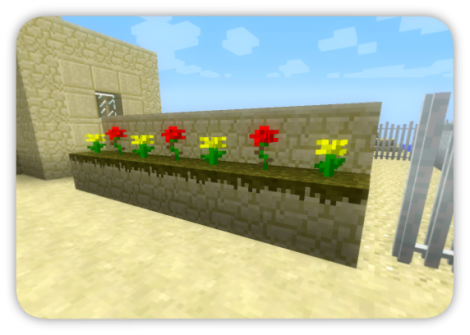 Carpenter's Blocks Mod for Minecraft 1.7.10