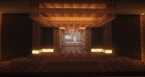 Resource pack STCM's Parallax for Minecraft 1.7.10