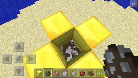 How to make a gun, shooting cows in Minecraft!