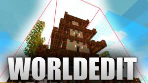 Worldedit for Minecraft PE 0.9.5