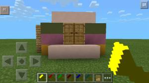 AgameR Paint Mod for Minecraft PE 0.9.5