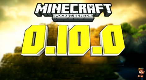 News about Minecraft Pocket Edition 0.10.0