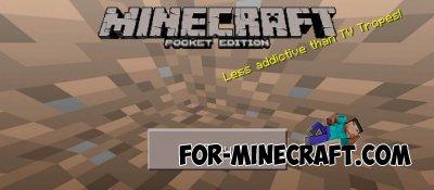 kCraft для Minecraft PE 0.9.5