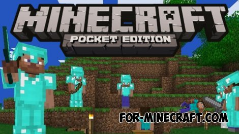 Mod Pack for Minecraft 0.10.4/0.10.0/0.9.5