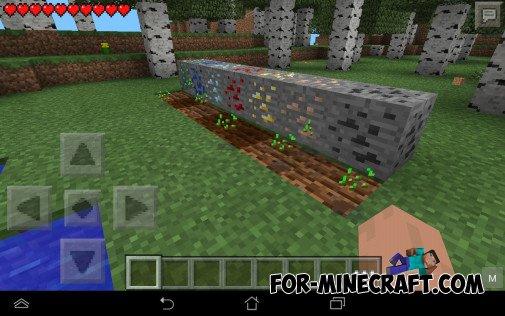Mod For Minecraft pe 0.10