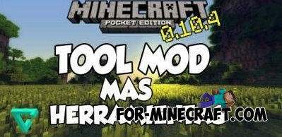 God mode for Minecraft PE 0.10.4