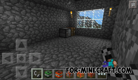Too Much TNT Mod for MCPE 0.10.5/0.10.4