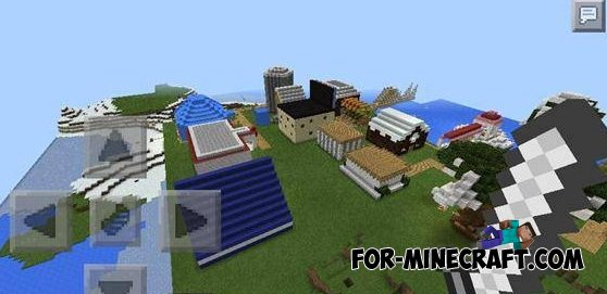 Lovely world map for minecraft pe stampys lovely world map for minecraft pe gumiabroncs Images