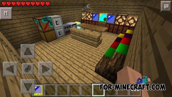Minecraft скачать pe 0.10.5