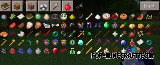 Rainbow Items And Craft For