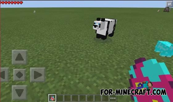 mo Animals Mod For Minecraft
