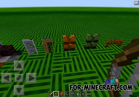 Sonic Craft texture for 0.10.5