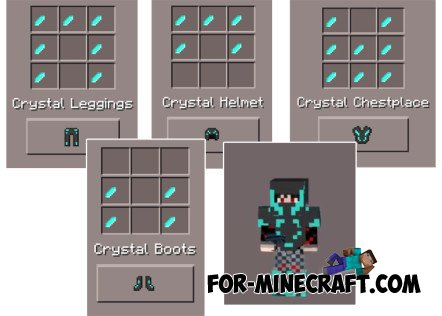 Futuristic War Mod For Minecraft Pocket Edition 0 10 5