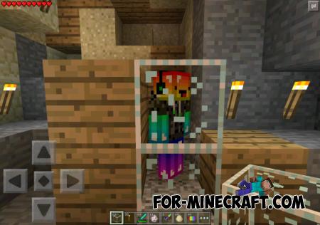 Rainbow Derp Mod For Minecraft