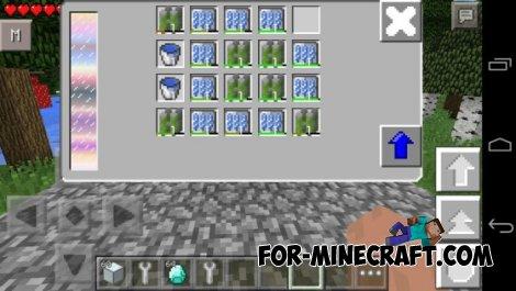 Factorization mod 3.8 for Minecraft PE 0.10.5