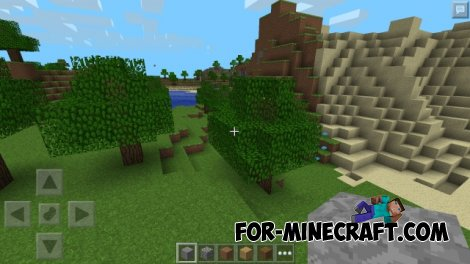 FAITHFUL Texture for Minecraft PE 0.10.5