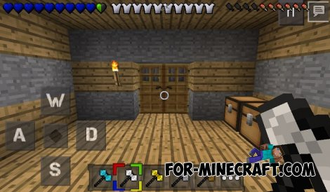 PvP Texture Pack 0.10.5