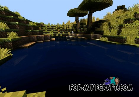 John Smith Texture Pack 0.10.5/0.10.4
