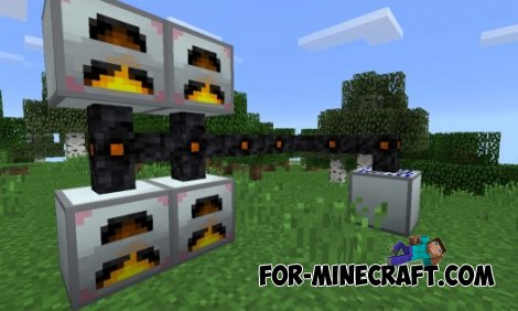 Factorization 3.9.1 mod for MCPE 0.10.5