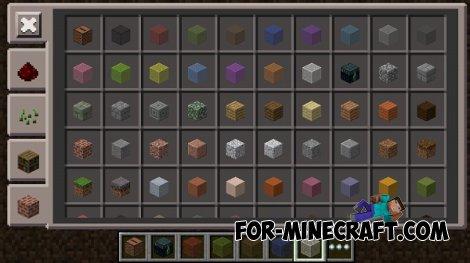 Minecraft Pocket Edition Delta