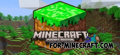 Real PC mod v.1.2.0 for Minecraft PE 0.10.5