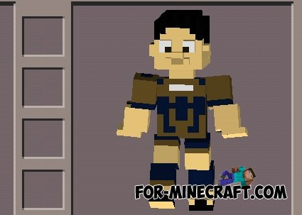 3d player model mod for minecraft pe 0 10 5