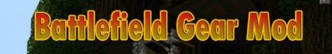 Battlefield Gear Mod for Minecraft PE 0.10.5