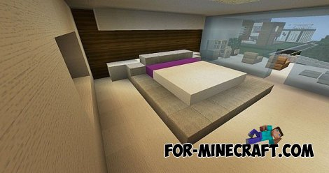 Flows HD for Minecraft 1.8.4 [128x]