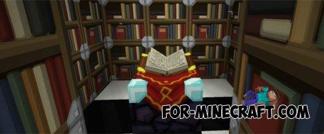 Sphax PureBDcraft Texture for Minecraft 1.8 [512x]