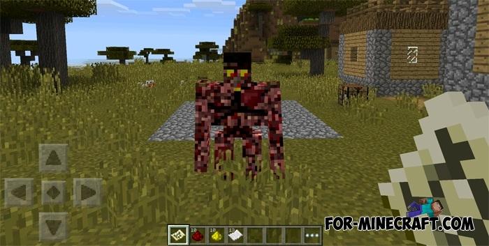 Minecraft скачать pe 0.11.1