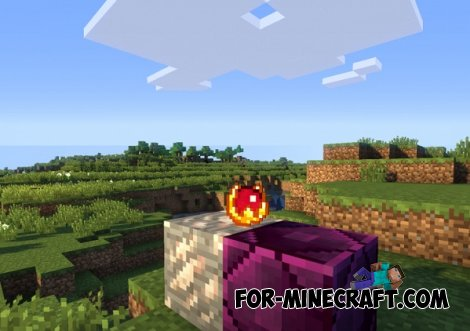 Reciprocity mod for Minecraft 1.7.10