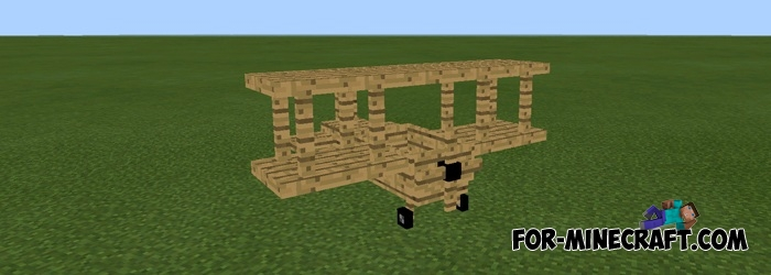 Mech Mod V1 4 0 For Minecraft Pocket Edition 0 13 0 14 0
