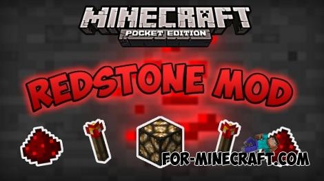 PocketPower Mod for Minecraft PE 0.11.1