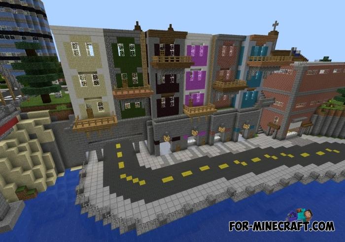 Minecraft 0.12.1 скачать pe