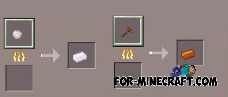 HIGHTECHCRAFT 1.5 (Factorization) for Minecraft Pocket Edition 0.12/0.13/0.14.0