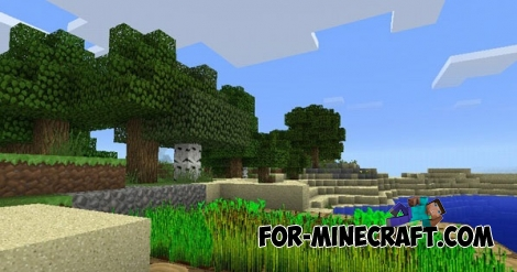 Texture compilation for Minecraft Pocket Edition 0.12.1