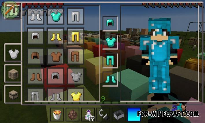 minecraft 2015 update pe