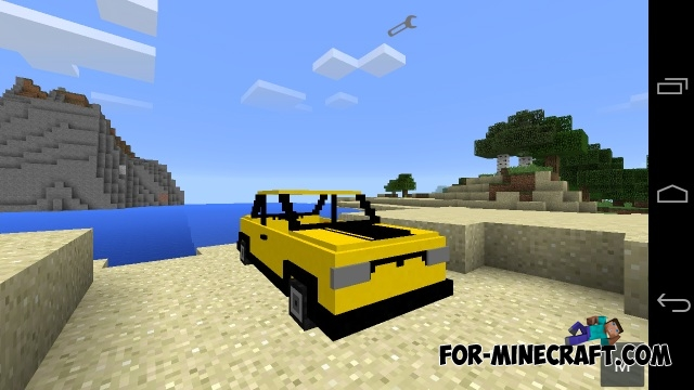 скачать мод на машину для minecraft 012 1 без регистрации #2