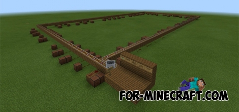 SongOfStorms map for Minecraft PE 0.13.0/0.13.1