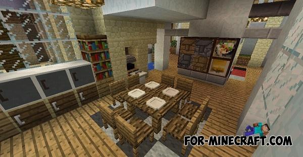 Minecraft - Pocket Edition 0.11.0 Build 13 Mod APK [No damage]