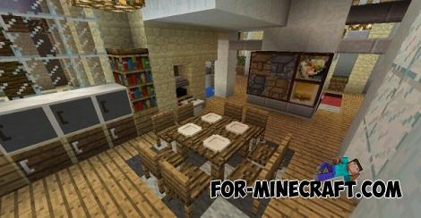Mrcrayfish 39 S Furniture Mod V6 For Minecraft Pe Page 10