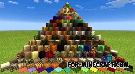 Legend of Zelda textures / shaders for Minecraft PE 0.13.0/0.13.1