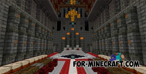Medieval Realism Texture for Minecraft PE 0.14.0