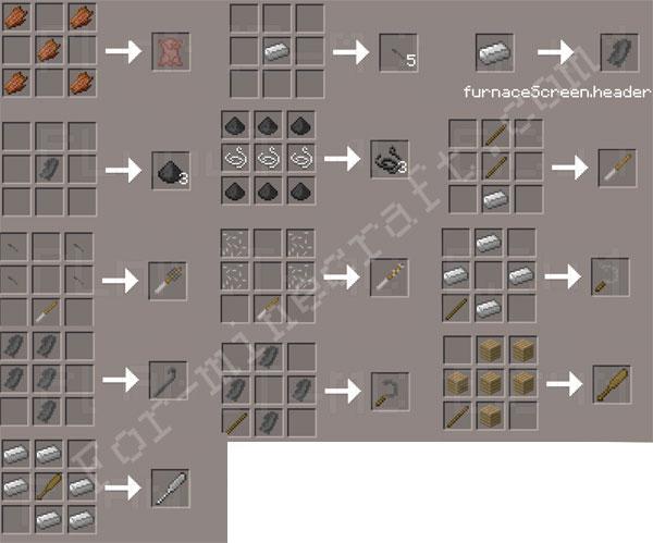 Dead mod for Minecraft PE 0.14.1/0.14.0