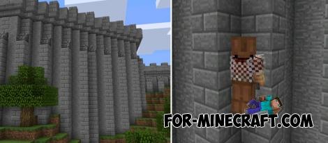 AJMods for Minecraft PE 0.14.0/0.14.1/0.14.2